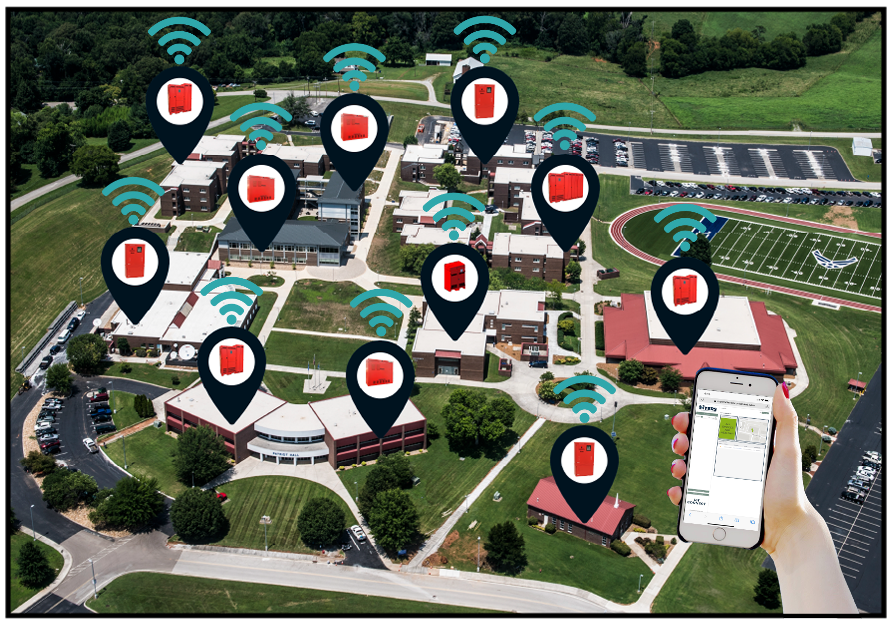 Campus-map-image